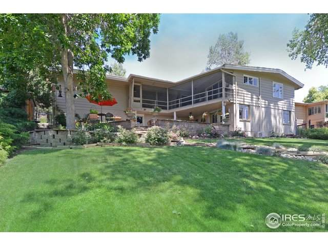 1310 W 6th St, Loveland, CO 80537 (MLS #923482) :: 8z Real Estate