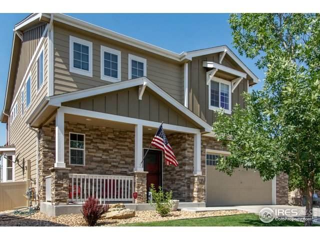 5235 Crabapple Ct, Loveland, CO 80538 (MLS #923483) :: 8z Real Estate