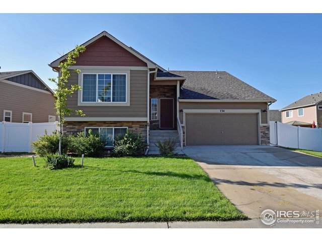 734 Valleybrook Dr, Windsor, CO 80550 (MLS #923487) :: Wheelhouse Realty