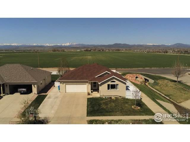 87 Sioux Dr, Berthoud, CO 80513 (MLS #923496) :: Wheelhouse Realty