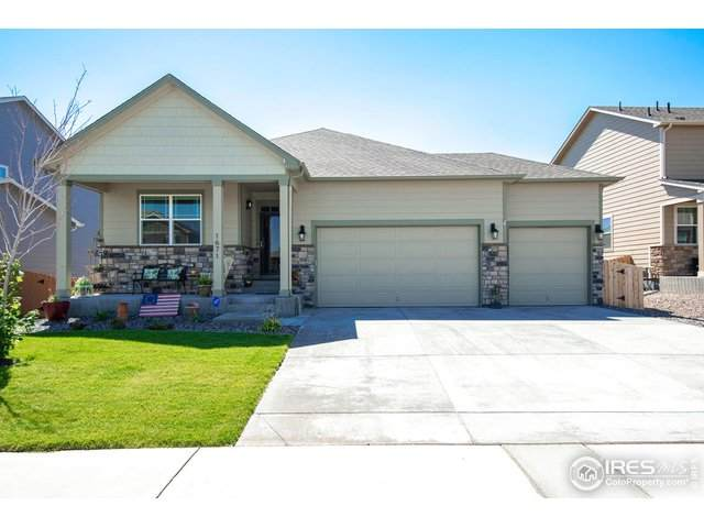 1671 Highfield Dr, Windsor, CO 80550 (MLS #923500) :: 8z Real Estate