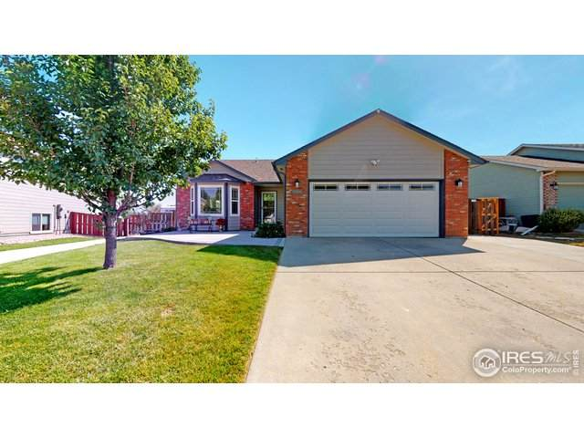 324 Albion Way, Fort Collins, CO 80526 (MLS #923511) :: 8z Real Estate
