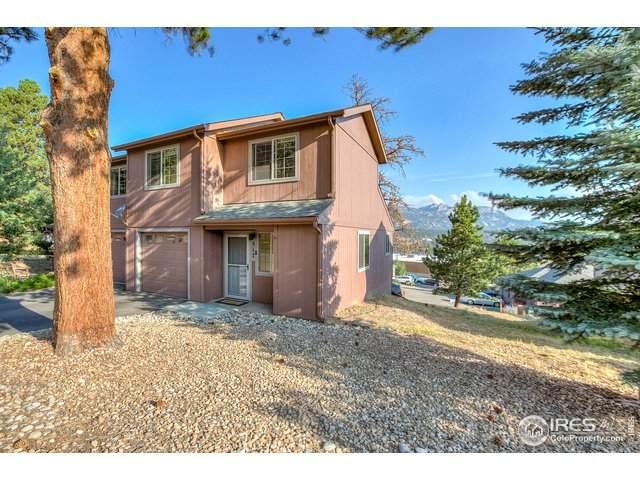 517 Saint Vrain Ln, Estes Park, CO 80517 (MLS #923517) :: J2 Real Estate Group at Remax Alliance