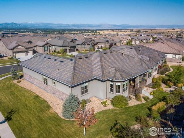 15746 Wild Horse Dr, Broomfield, CO 80023 (MLS #923519) :: Downtown Real Estate Partners
