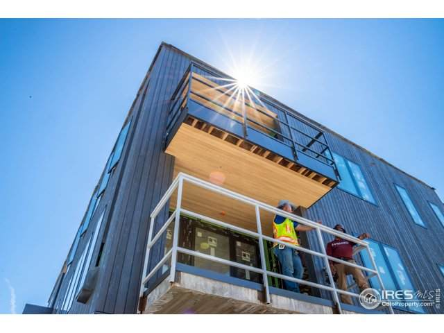 2718 Pine St #305, Boulder, CO 80302 (MLS #923528) :: Downtown Real Estate Partners