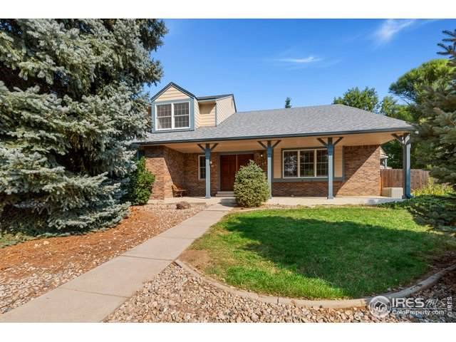 4100 Torrington Ct, Fort Collins, CO 80525 (#923535) :: The Margolis Team