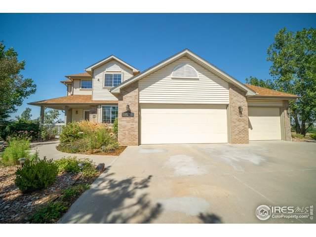 29245 E 160th Ct, Brighton, CO 80603 (MLS #923544) :: 8z Real Estate