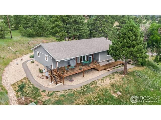 11347 Plainview Rd, Golden, CO 80403 (MLS #923564) :: 8z Real Estate