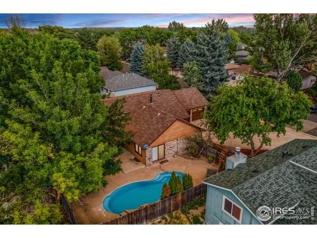 2927 Hiawatha Dr, Loveland, CO 80538 (MLS #923569) :: 8z Real Estate