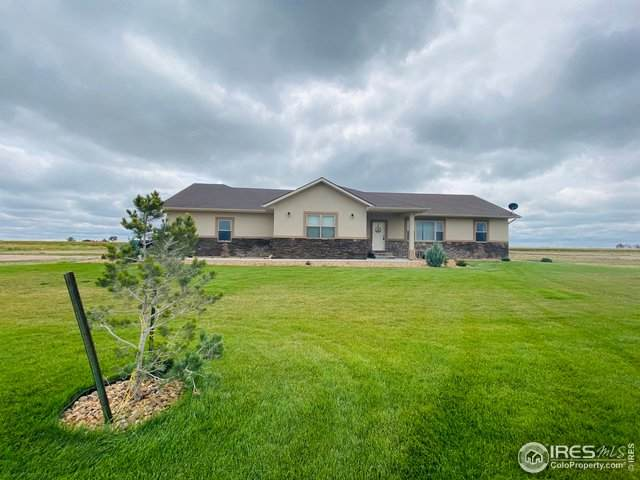 19349 County Road 25 #21, Brush, CO 80723 (MLS #923576) :: Tracy's Team