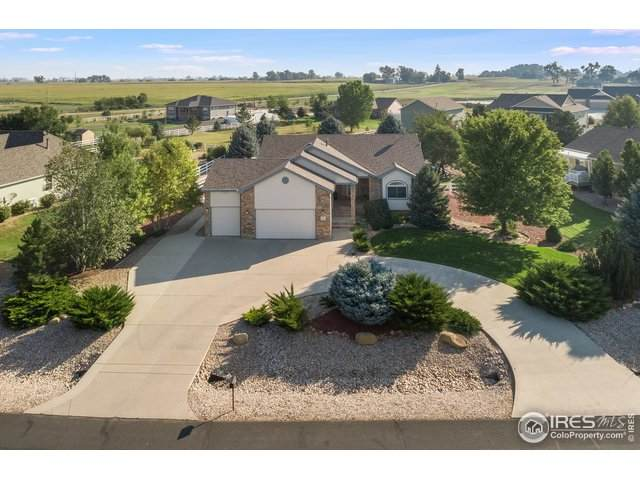 1308 Park Ridge Dr, Severance, CO 80615 (MLS #923587) :: 8z Real Estate