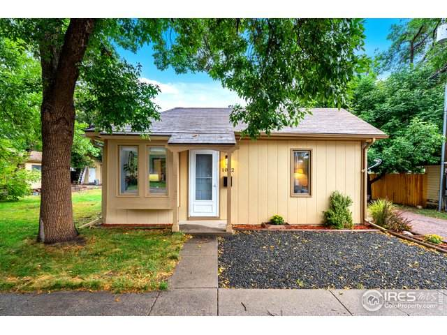 1032 Washington Ave, Loveland, CO 80537 (#923594) :: Compass Colorado Realty