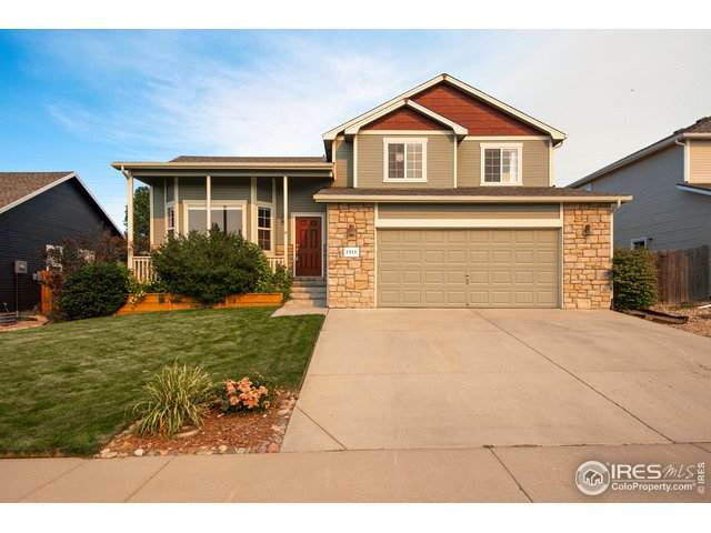 1918 84th Ave, Greeley, CO 80634 (MLS #923595) :: 8z Real Estate