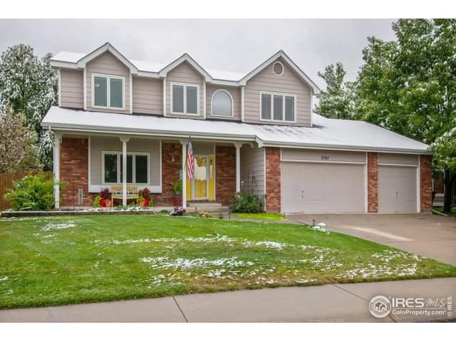 3767 Kentford Rd, Fort Collins, CO 80525 (MLS #923608) :: Neuhaus Real Estate, Inc.