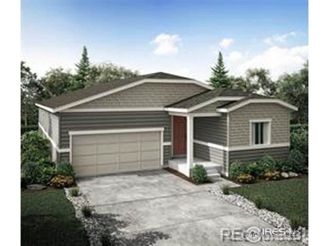 543 Pioneer Ct, Fort Lupton, CO 80621 (MLS #923615) :: Keller Williams Realty
