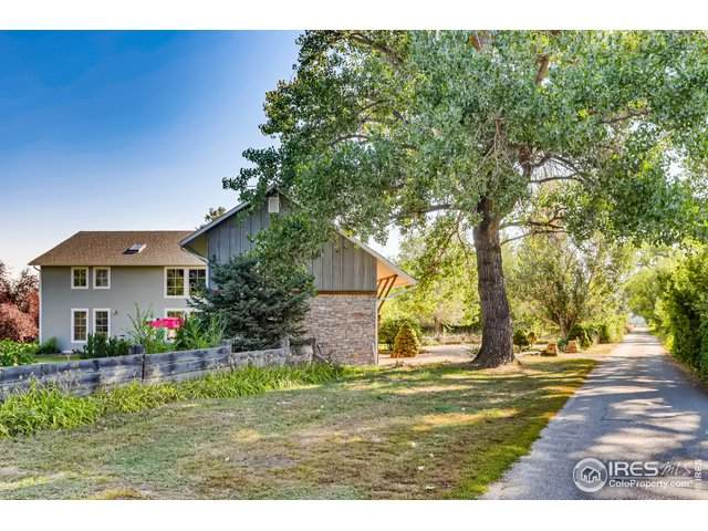 3002 75th St, Boulder, CO 80301 (MLS #923617) :: Tracy's Team