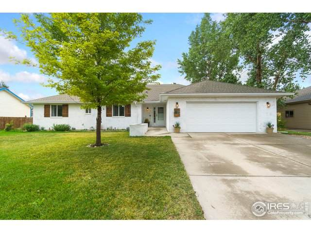 1000 N 5th St, Johnstown, CO 80534 (#923620) :: James Crocker Team