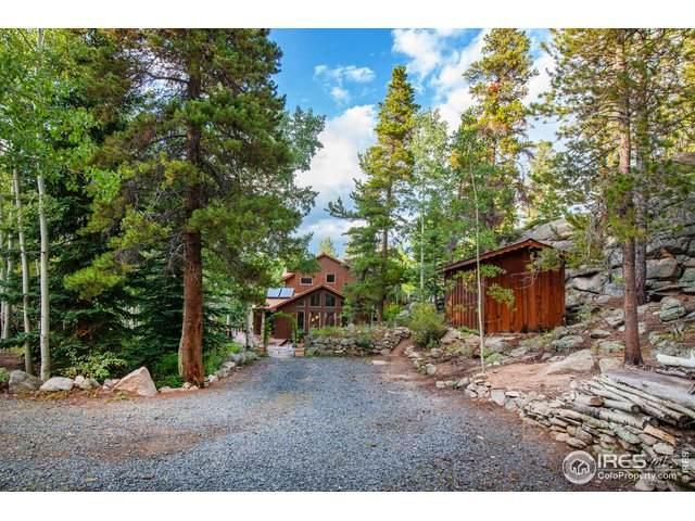 1379 Indian Peak Rd, Golden, CO 80403 (MLS #923629) :: J2 Real Estate Group at Remax Alliance