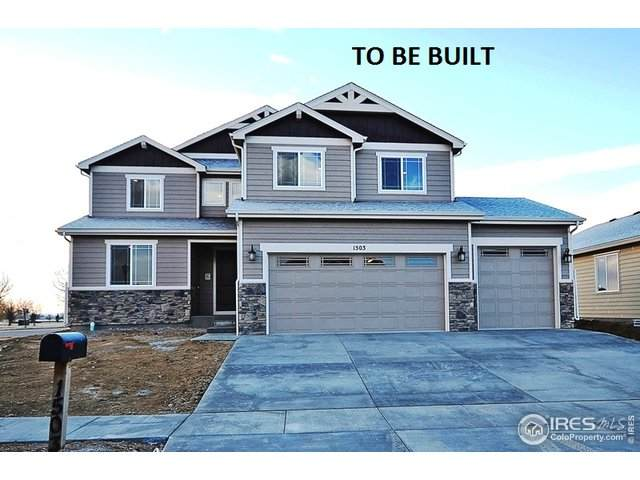 3425 Short Grass Dr, Wellington, CO 80549 (MLS #923639) :: J2 Real Estate Group at Remax Alliance