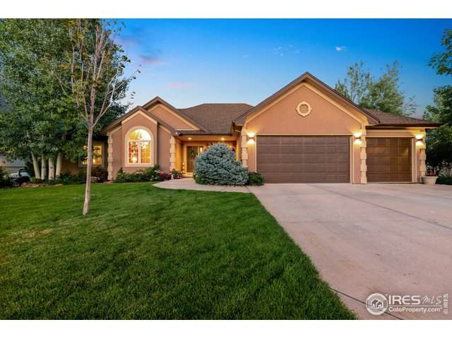 3510 Pinecliffe Ave, Loveland, CO 80538 (MLS #923643) :: 8z Real Estate