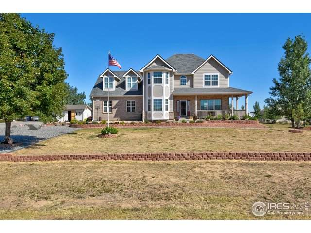 30133 E 165th Ave, Brighton, CO 80603 (#923644) :: The Brokerage Group