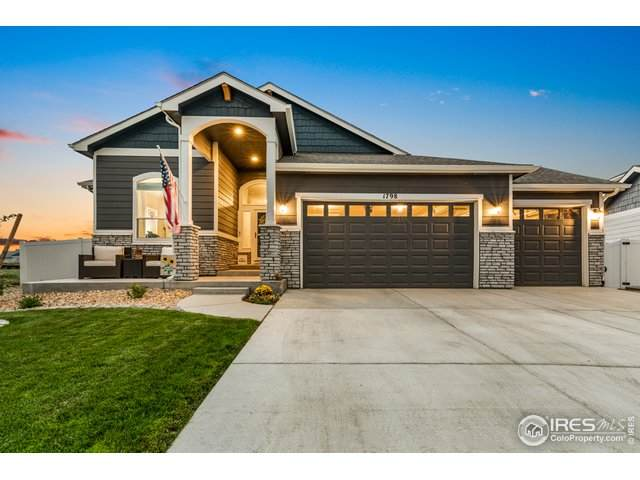 1798 Paley Dr, Windsor, CO 80550 (MLS #923645) :: Bliss Realty Group