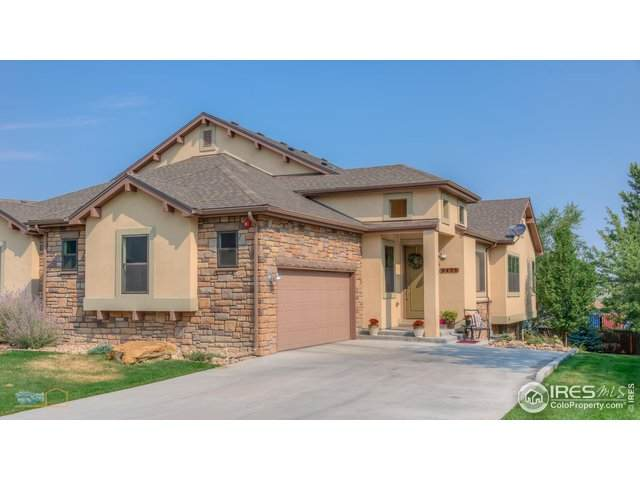 8425 W 93rd Ct, Westminster, CO 80021 (#923653) :: Kimberly Austin Properties