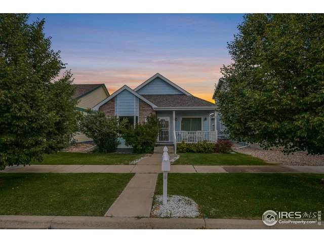 730 14th St, Berthoud, CO 80513 (#923658) :: James Crocker Team