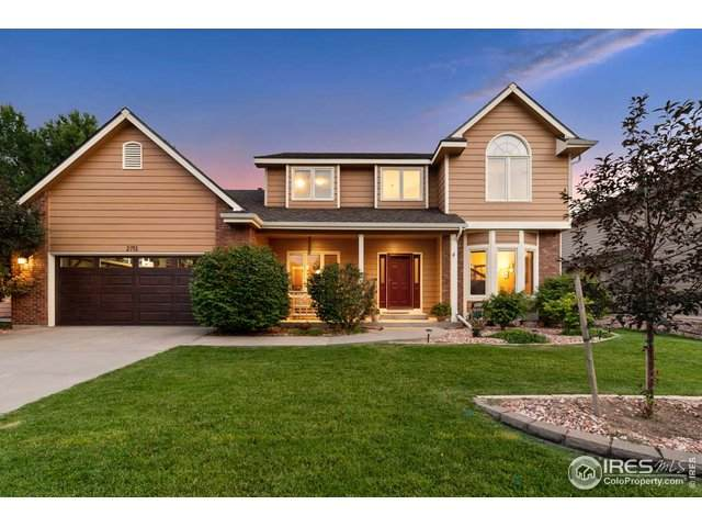 2713 Stockbury Dr, Fort Collins, CO 80525 (#923673) :: Kimberly Austin Properties