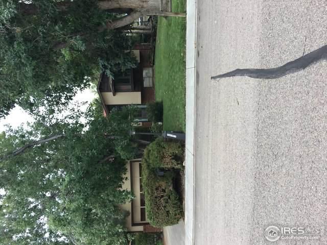 2543 Cambridge Dr, Longmont, CO 80503 (MLS #923679) :: 8z Real Estate