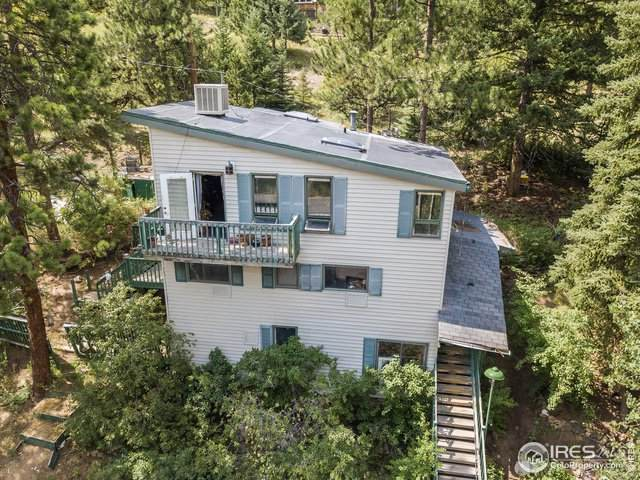 10923 Twin Spruce Rd, Golden, CO 80403 (MLS #923689) :: 8z Real Estate