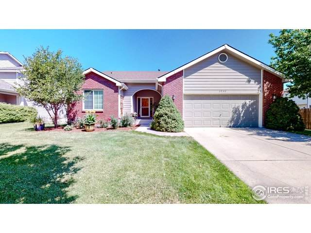 2542 Pinecone Cir, Fort Collins, CO 80525 (#923692) :: The Margolis Team