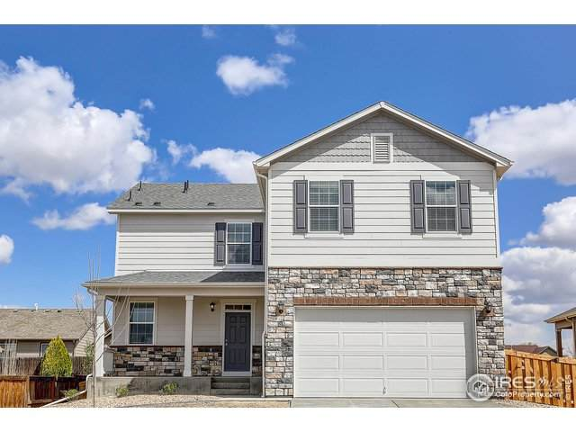 6864 Gateway Crossing St, Wellington, CO 80549 (MLS #923699) :: J2 Real Estate Group at Remax Alliance