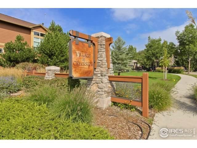 2199 Creekside Dr, Longmont, CO 80504 (MLS #923706) :: 8z Real Estate