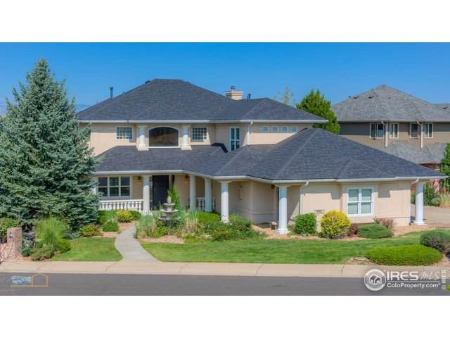 601 Saint Andrews Ln, Louisville, CO 80027 (MLS #923712) :: 8z Real Estate