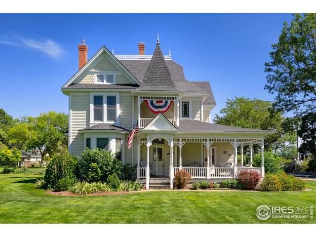 404 Sherman St, Fort Morgan, CO 80701 (MLS #923716) :: 8z Real Estate