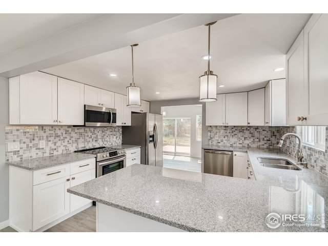 428 E 11th St, Loveland, CO 80537 (MLS #923721) :: Tracy's Team