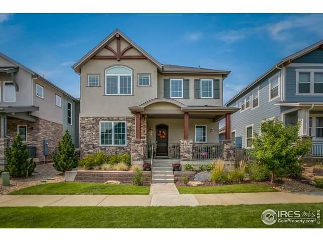 3687 Silverton St, Boulder, CO 80301 (MLS #923722) :: Tracy's Team