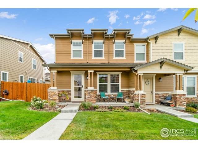 2378 W 165th Pl, Broomfield, CO 80023 (MLS #923730) :: HomeSmart Realty Group