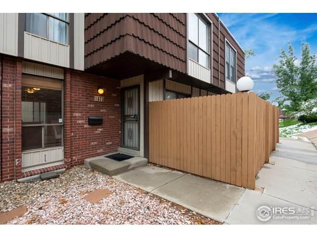 1878 S Hoyt St, Lakewood, CO 80232 (MLS #923731) :: 8z Real Estate