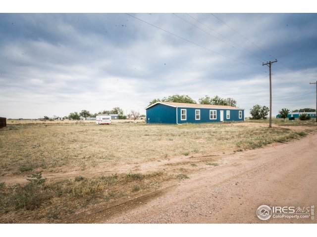 382 Washington Ave, Nunn, CO 80648 (MLS #923733) :: Kittle Real Estate