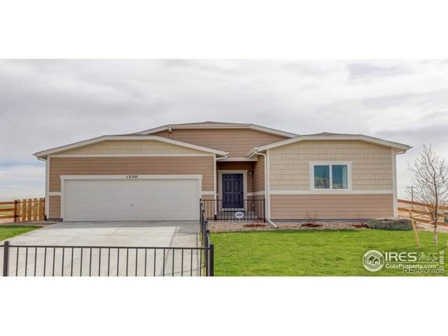 1220 Glen Creighton Dr, Dacono, CO 80514 (MLS #923735) :: 8z Real Estate