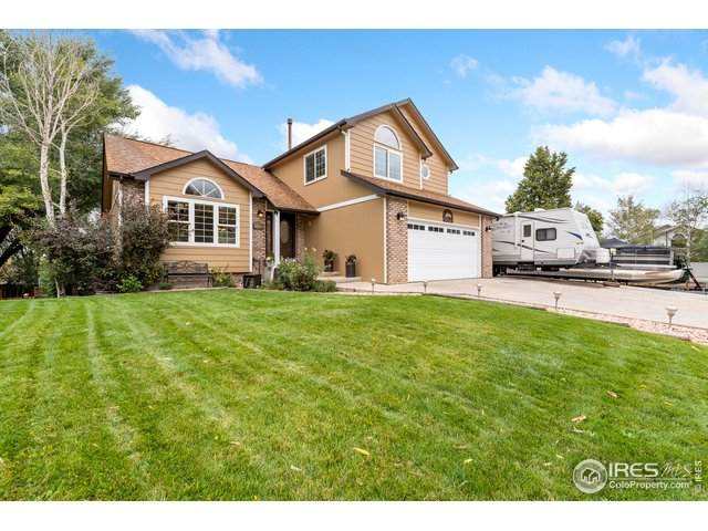620 Ruby Dr, Fort Collins, CO 80525 (#923736) :: My Home Team