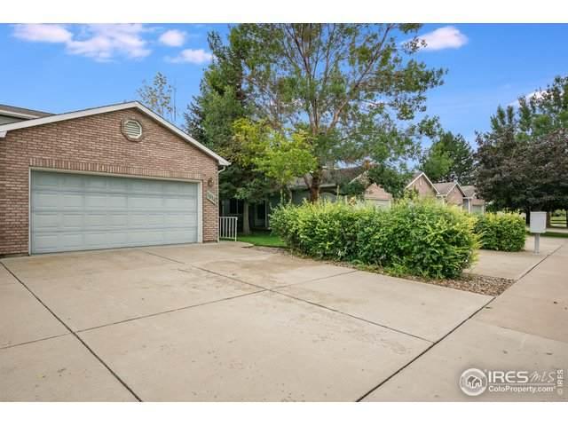 1814 Cheyenne Ave, Loveland, CO 80538 (#923740) :: Peak Properties Group