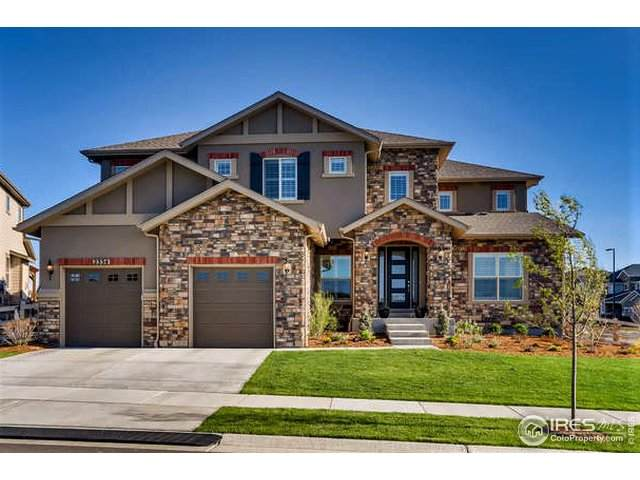 2334 Carbonate Cir, Erie, CO 80516 (MLS #923741) :: RE/MAX Alliance