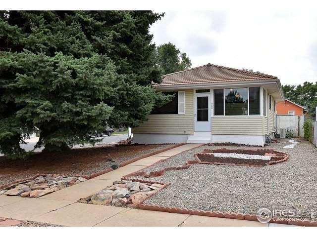 900 Charlotte St, Johnstown, CO 80534 (MLS #923771) :: 8z Real Estate