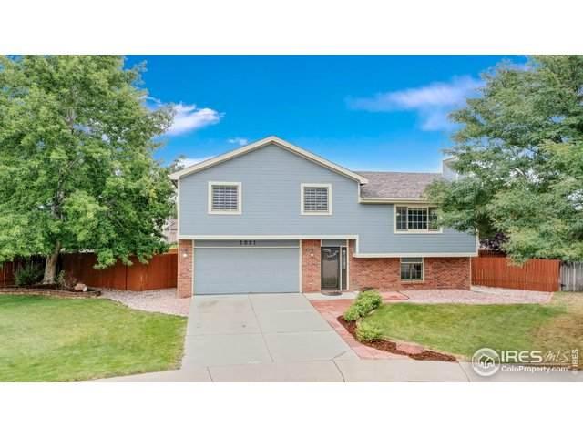 1001 Meadow Ct, Windsor, CO 80550 (MLS #923772) :: 8z Real Estate
