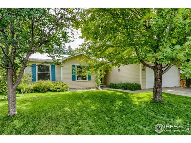 630 N Briarwood Rd, Fort Collins, CO 80521 (MLS #923776) :: 8z Real Estate