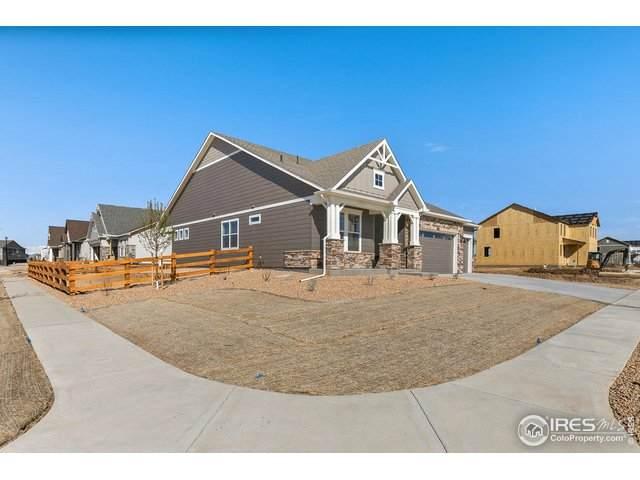 8878 Ferncrest St, Firestone, CO 80504 (MLS #923783) :: Wheelhouse Realty