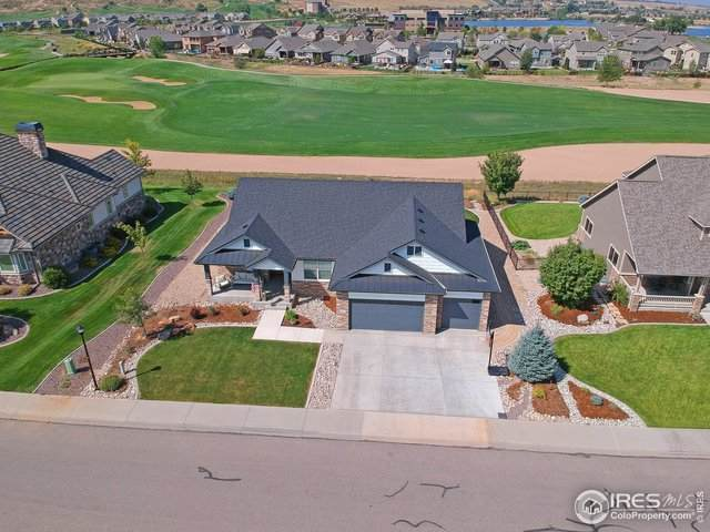 1882 Seadrift Dr, Windsor, CO 80550 (MLS #923787) :: Keller Williams Realty
